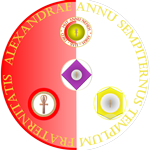 Logo Templo del sol eterno